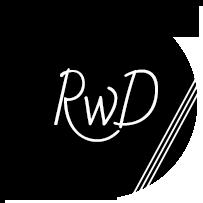 Red Web Design demo